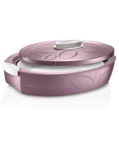 Thermobehälter für Essen (4 Liter) zum Warm- und Kalthalten in verschiedenen Farben