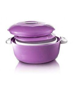 enjoy Thermotresor-  2,3 Liter in aubergine